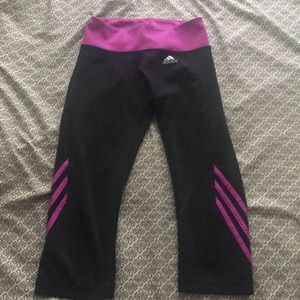 Capris workout pants